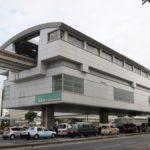 沖縄の民泊可能物件(外観)