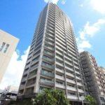 D'グラフォート沖縄タワー 21階